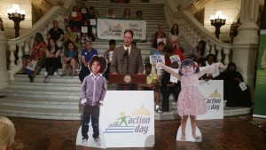 Photo From Early Childhood Education (ECE) Action Day